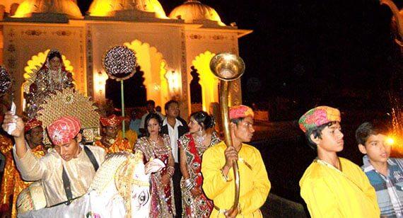 Wedding Management company Udaipur