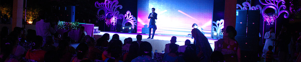 Event Management Planner Udaipur