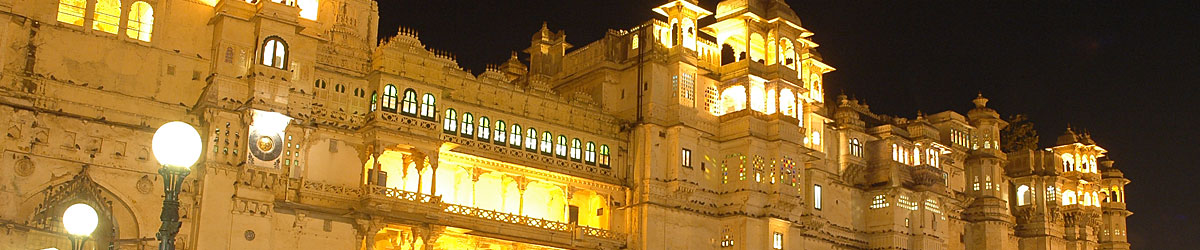 tours Company Udaipur