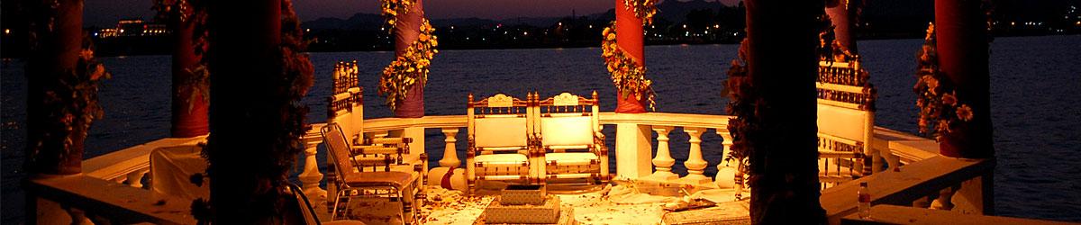 top-wedding Management Udaipur